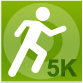 Couch to 5K running plan