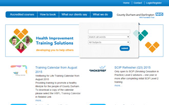 Health Improvement Training Solutions