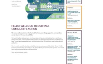 Durham Community Action