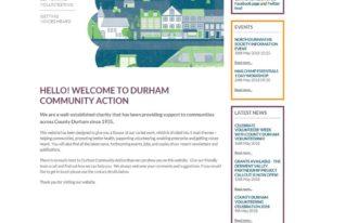 Durham Community Action