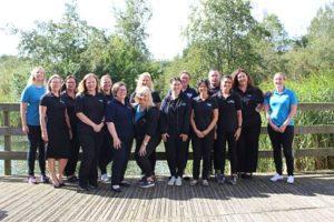 North Durham Hub Team