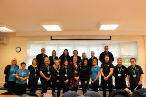 South West Hub Team
