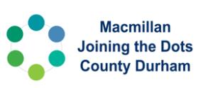 Macmillan Joining the Dots